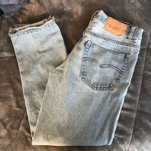 Vintage 501 Levi's 100% Cotton